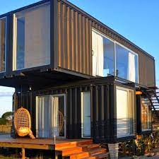 Container Home Builders in Florida