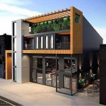 Shipping Container Home Builders in Ohio