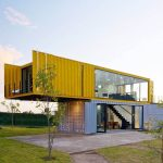 Shipping Container Home Builders in UK