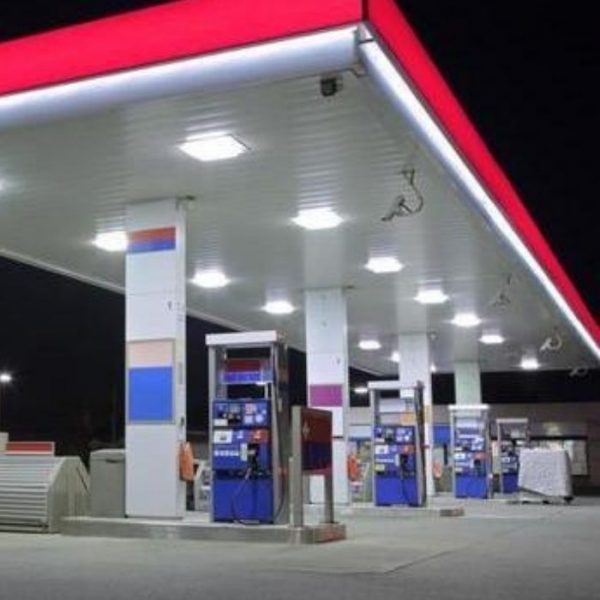How Long Do Gas Stations Keep Security Footage