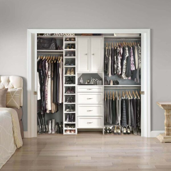Does a Bedroom Have to Have a Closet