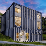 Shipping Container Homes in Seattle